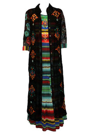 Vintage Collection Harmony Long Duster