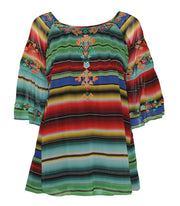Vintage Collection Harmony Saltillo Tunic