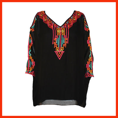 Vintage Collection Inca Tunic