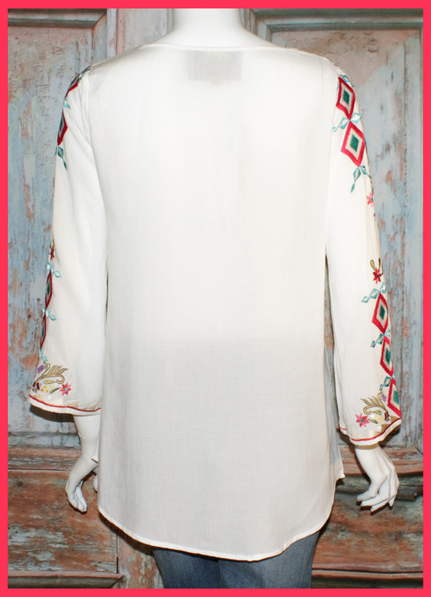 VINTAGE COLLECTION JIMMI TUNIC on SALE