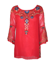 Vintage Collection Josie Tunic