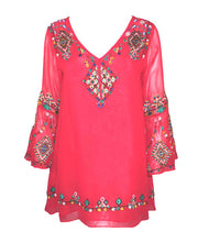 Vintage Collection Julian Tunic