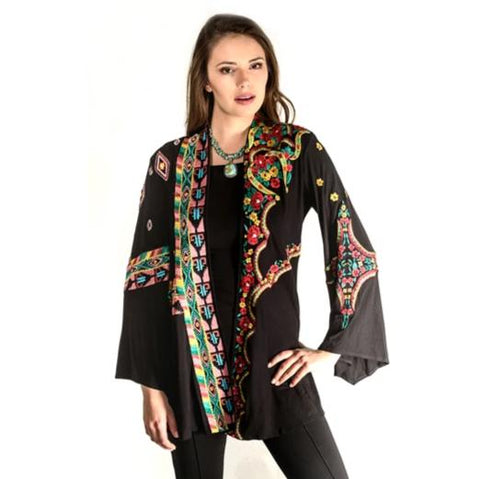 ROJA FALLING LEAVES JACKET on SALE