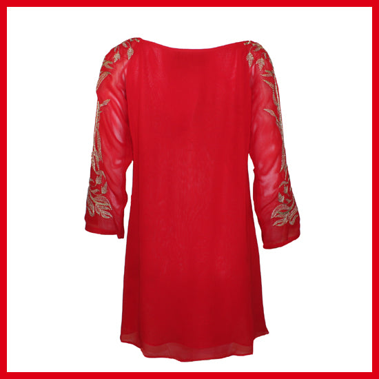Vintage Collection Rita Tunic