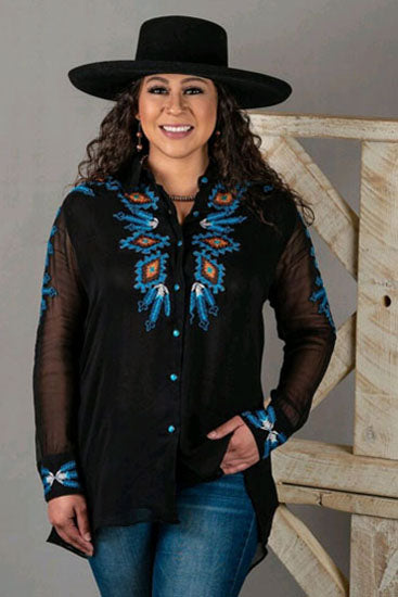 Vintage Collection Kristi Tunic