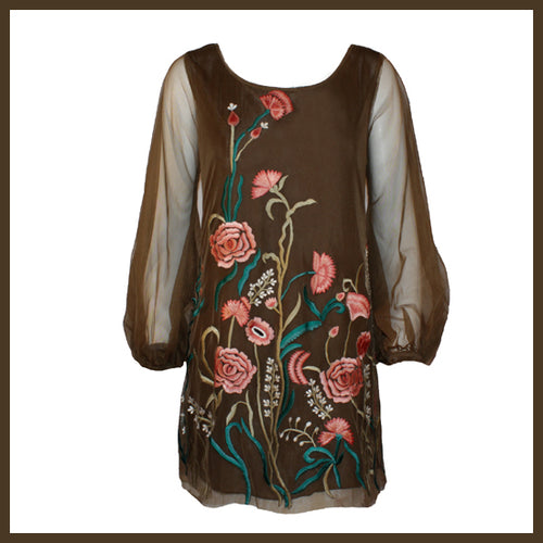 Vintage Collection Leah Tunic