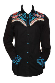 Vintage Collection Lee Ann Western Shirt