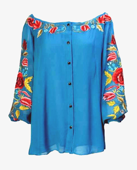 Vintage Collection Matilda Tunic