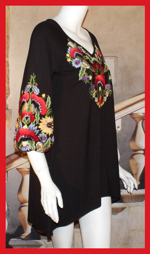 VINTAGE COLLECTION MARCY TUNIC on SALE