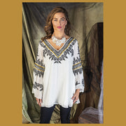 Vintage Collection Megan Tunic