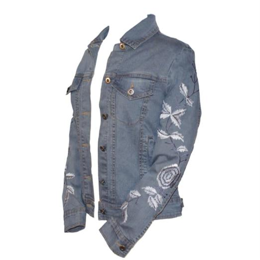 Vintage Collection Milo Denim Jacket