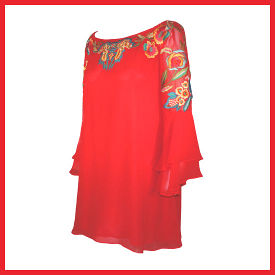 Vintage Collection Molly Tunic