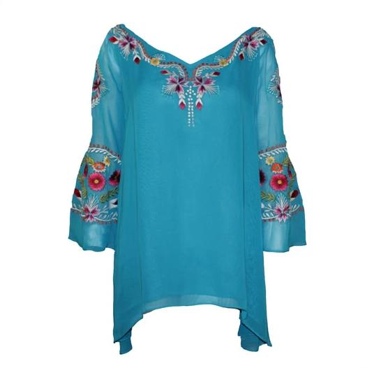 Vintage Collection Lover Tunic