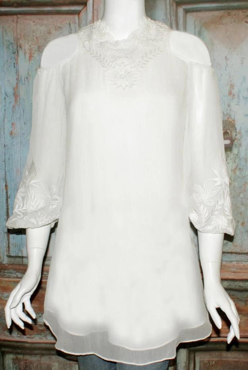 VINTAGE COLLECTION PARADISE TUNIC _Collectible