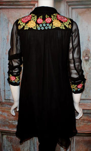 Vintage Collection Pirate Tunic