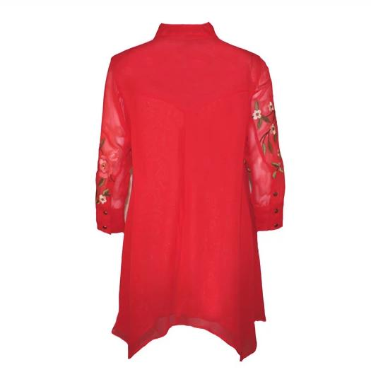 Vintage Collection Punch Tunic