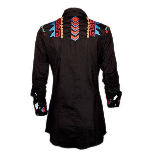 Vintage Collection Rain Western Shirt