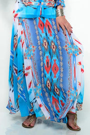 Vintage Collection River Long Skirt on SALE