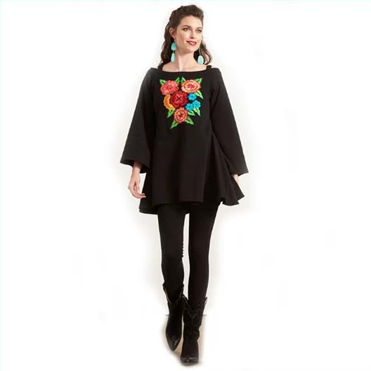 Roja Rivera Tunic