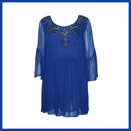Vintage Collection Royal Tunic
