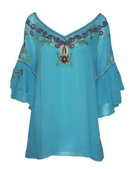 Vintage Collection Sara Tunic