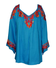 Vintage Collection Staci Tunic