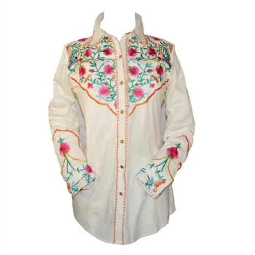 Vintage Collection Star Western Shirt