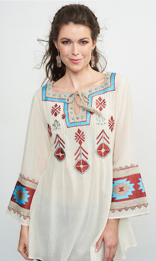 Roja Summer Harvest Tunic