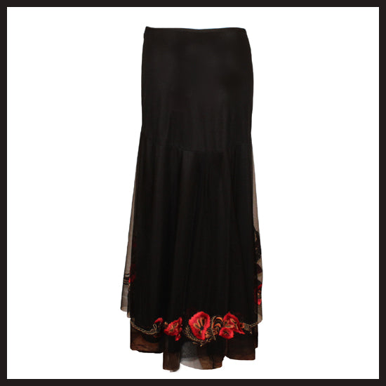 Vintage Collection Sunset Skirt