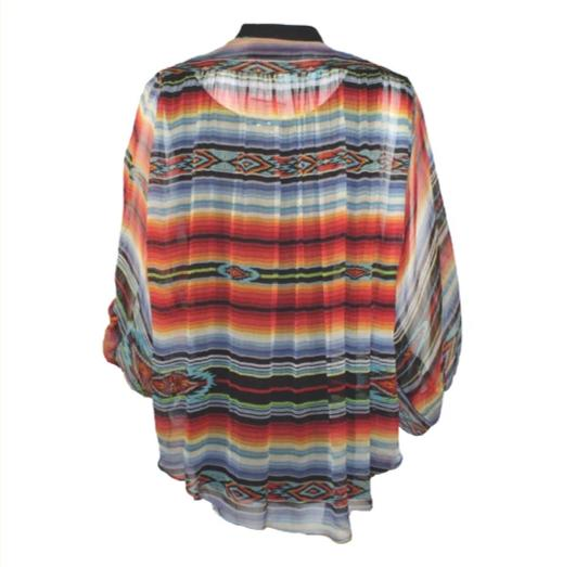 Vintage Collection Sunshine Saltillo Big Shirt