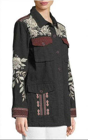 Roja Native Elegant Duster