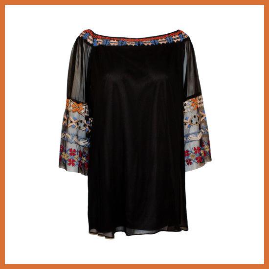 Vintage Collection Tribal Tunic