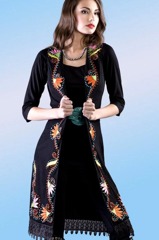 Vintage Collection Exotica Vest