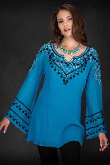 Vintage Collection Victoria Tunic