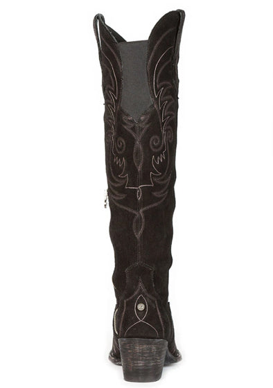 Double D Long Tall Sally Boot