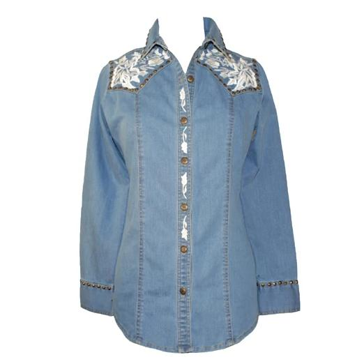 Vintage Collection West Western Shirt