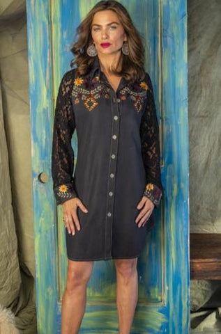 Tasha Polizzi Berkeley Dress