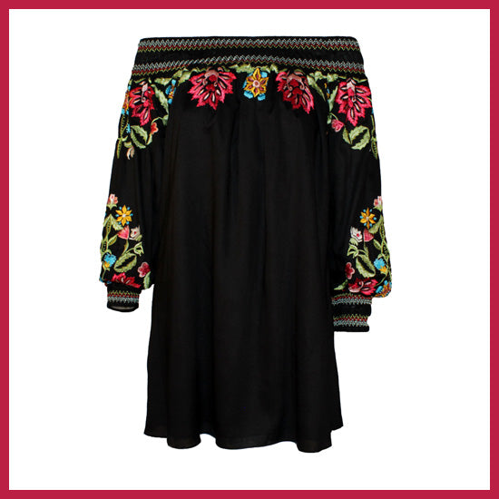 Vintage Collection Wisdom Tunic