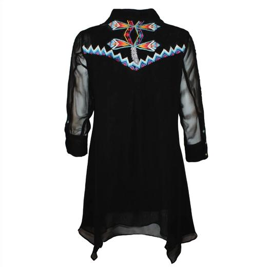 Vintage Collection Zuni Tunic