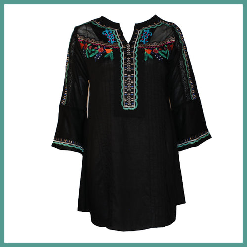 Vintage Collection Racey Tunic