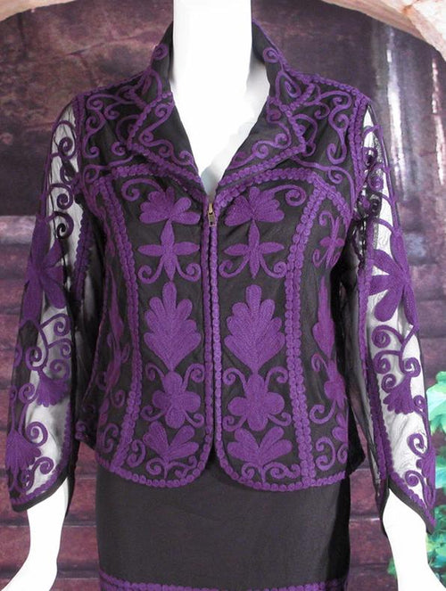 Vintage Collection Majestic Short Jacket on SALE