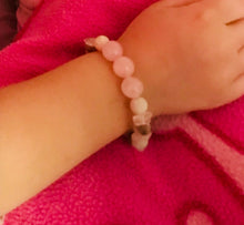 Girl's Emotional Balance Bracelet - The Mini Goddess®️