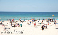 Bondi Sand and Surf