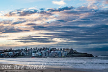 Early Morning Bondi
