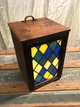 Stained Glass Lightbox - B