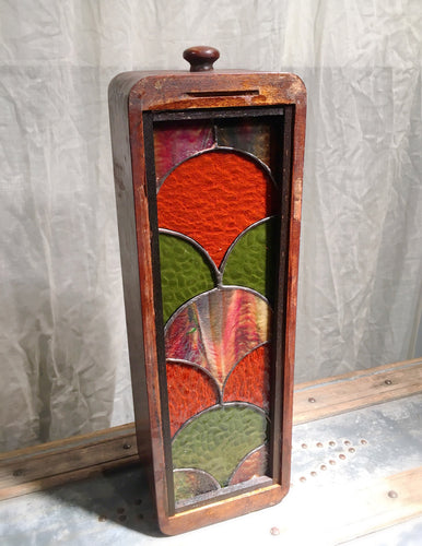 Stained Glass Lightbox - P