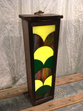 Stained Glass Lightbox - E