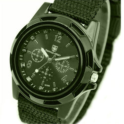 High Quality Tactical Military Watch - SALE