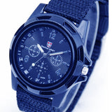 High Quality Tactical Military Watch - SALE - Cach Best