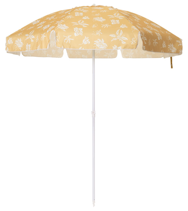 The Family Beach Umbrella - Katin Haiku - Business & Pleasure Co